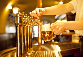 Pubs, Bars, Nightclubs Merchant Services